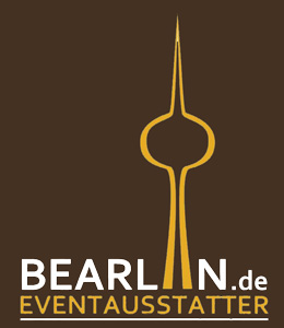 Bearlin, Eventausstatter – Vermietung